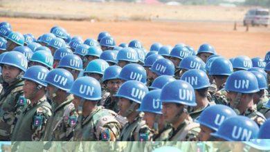Photo of नेपाली सेना र प्रहरीको सुडान मिसन रोक्का