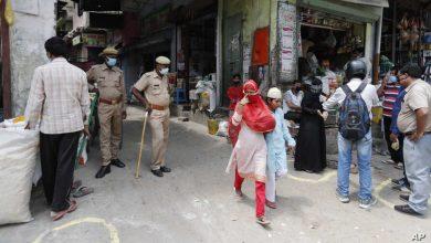 Photo of भारतमा कोरोना संक्रमणले लियो भयाभह रुप
