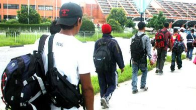 Photo of तत्काल विद्यार्थी विदेश जान सक्ने अवस्था छैन तरपनि एनओसी खुला