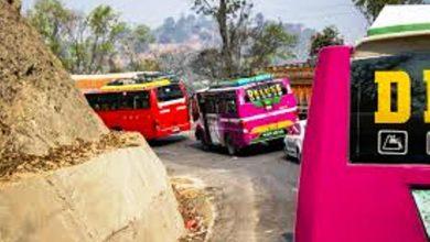 Photo of चार सयभन्दा धेरै सवारीसाधन नागढुंगाबाट फिर्ता