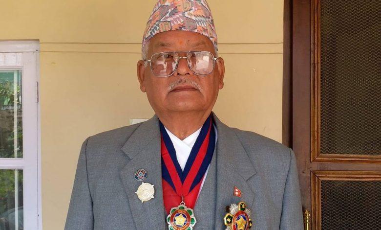 Photo of लमजुङका लामा शेरजङ्ग गुरुङको संघर्ष र सफलताको कथा