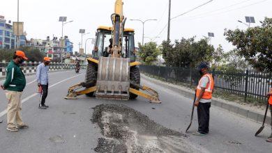 Photo of लकडाउन : सडक निर्माणका लागि अवसर