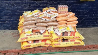 Photo of दैनिक ज्यालादारी श्रमिकको खाद्यन्नमा ध्यान देउ :  काँग्रेस