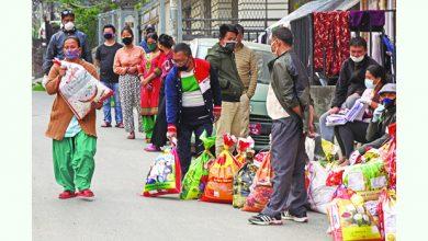 Photo of कोरोनाभन्दा भोकमरीको पीडा भयानक हुनसक्ने