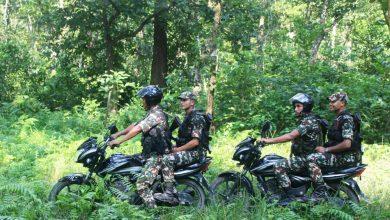 Photo of भारतीय सीमाक्षेत्रमा अब सेनाले पनि गस्ती गर्ने