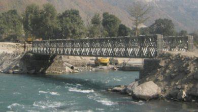 Photo of सवा दुई करोडमा बनेको पुल ६ महिना पनि टेकेन