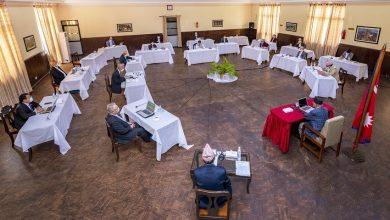 Photo of ओलीको आक्रोसले स्थायी कमिटी बैठक अनिश्चित