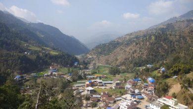 Photo of ललितपुरको महाँकाल गाउँपालिकामा जेठ १० गतेसम्म सवारीसाधन निषेध