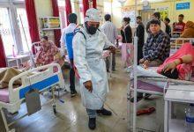 Photo of भारतमा २४ घण्टामा ६४ हजार भन्दा बढि संक्रमित फेला, ८६१ जनाको मृत्यु