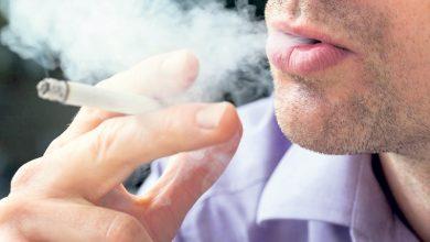 Photo of धुम्रपान गर्नेहरुको कोरोना संक्रमणबाट मृत्यु हुने सम्भावना बढी