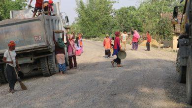 Photo of बहुप्रतीक्षित नेपालगञ्ज–बघौडा हुलाकी सडक सम्पन्न