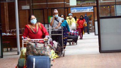 Photo of आइतबार मात्रै विदेशबाट १७९ नेपाल स्वदेश फर्किए, विमानस्थलमा टेकेलगत्तै फेरीेसुखको श्वास