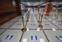 Photo of लकडाउनमा चिटिक्क त्रिभुवन अन्तर्राष्ट्रिय विमानस्थल