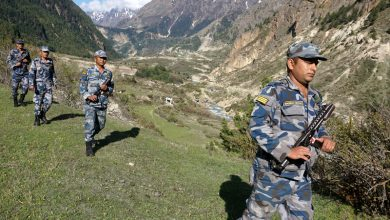 Photo of आफ्नै भूमिको कालापानी क्षेत्रसम्म भारतीय सेनाले आवतजावतमा लगायो रोक