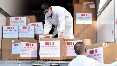 Photo of चीनबाट ल्याएको स्वास्थ्य सामग्री टोखाका ११ वटै वडामा वितरण