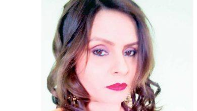 Photo of नेपाली अभिनेत्री नीतु कोइराला 'मिसेज इन्डिया- २०२०'की जज