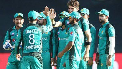 Photo of पाकिस्तानमा फेरी ७ क्रिकेटरमा देखियो कोरोना, अवस्था भयाभह