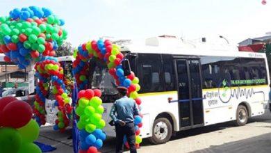 Photo of विद्युुतीय बस खरिद प्रक्रिया अगाडि बढाइयाे