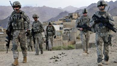 Photo of अफगानिस्तानका पाँच स्थानबाट अमेरिकाले आफ्ना सेना फिर्ता