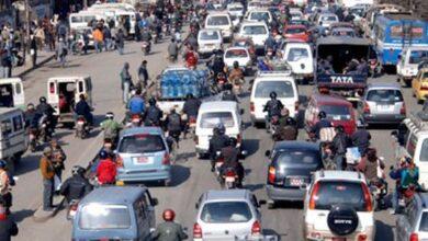 Photo of लकडाउनमा गाउँ गएका मजदुर गाडी चलाउन शहर फर्कन थाले