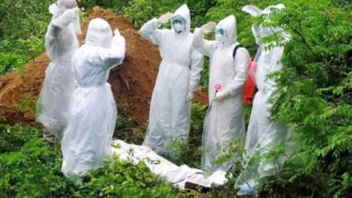Photo of विज्ञ भन्छन् : नेपालमा कोभिडकै कारण मृत्यु हुने चार जना मात्रै, अन्य ४४ मा विविध समस्या