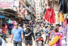 Photo of काठमाडौँ उपत्यकामा आज  ६ सय ४५ जनामा कोरोना संक्रमणको पुष्टि