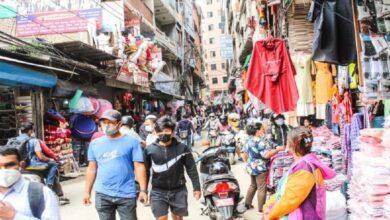 Photo of अब काठमाडौँ छाड्नेले १० दिन क्वारेन्टिनमा बस्नुपर्ने