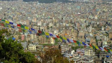 Photo of सरकारले भन्यो– 'सकभर काठमाडौं नआउनुस्'