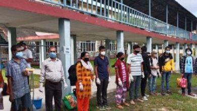 Photo of नेपालमा आज १२ सय  ४६ जनामा कोरोना संक्रमण, १२ सय ४३ निको