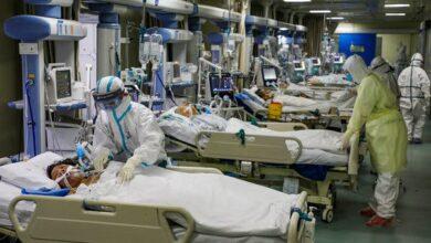 Photo of कोरोना भाइरसबाट विश्वमा पाँच लाख ५७ हजार भन्दा बढीको मृत्यु