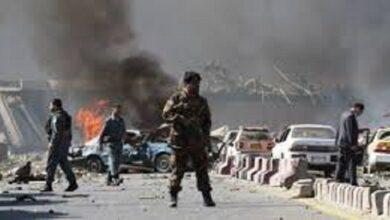 Photo of अफ्गानिस्तानमा जिल्ला प्रहरी प्रमुखसहित चार प्रहरी मारिए