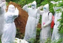 Photo of आज एकैदिन कोरोना संक्रमणबाट ३ जनाको मृत्यु