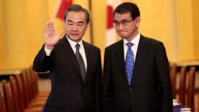Photo of चीन र जापानका विदेशमन्त्रीबीच फोनवार्ता