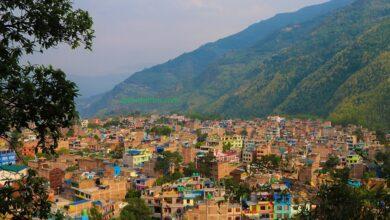 Photo of बागलुङ बजार एक साता बन्द