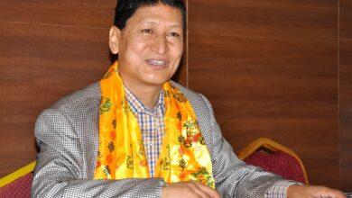 Photo of काठमाडौं महानगरपालिकाका प्रमुख विद्यासुन्दर शाक्यलाई कोरोना सङ्क्रमण