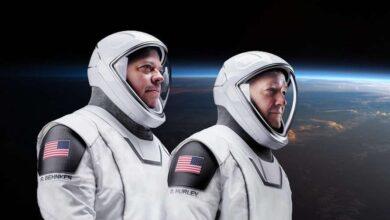 Photo of नासाका दुई अन्तरिक्ष यात्री पृथ्वीमा सकुशल फर्किए, समुन्द्रमा यसरी भयो अवतरण!