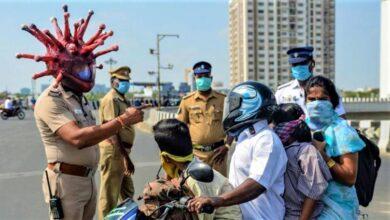 Photo of भारतमा एकै दिन ८४ हजार सङ्क्रमित थपिए , एक हजार ४३ जनाको मृत्यु