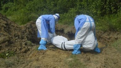 Photo of बिपी प्रतिष्ठानमा थप एक कोरोना संक्रमितको मृत्यु