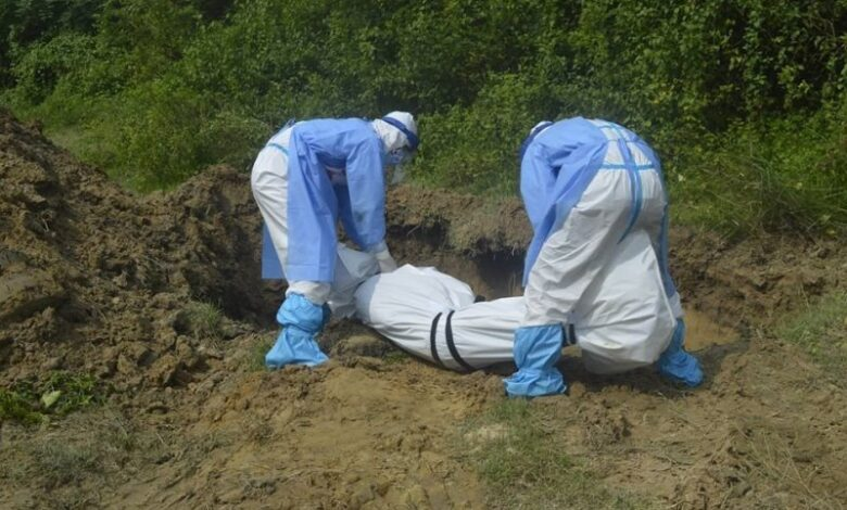Photo of कर्णालीमा आठ कोरोना सङ्क्रमितको मृत्यु