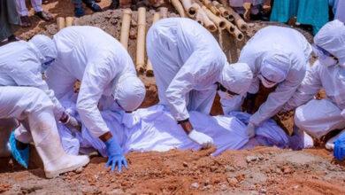 Photo of भारतमा कोरोनाबाट मृत्यु भएकामध्ये ५० प्रतिशत ६० वर्ष माथिका व्यक्ति