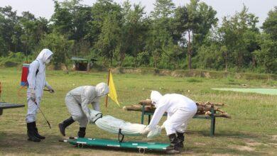 Photo of कोरोनाबाट थप सात जनाको मृत्यु,मृतकको संख्या २२८ पुग्यो