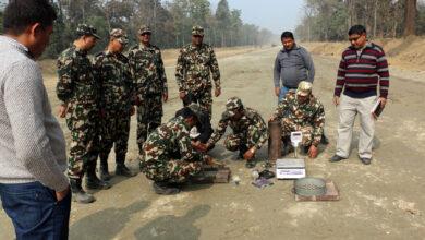 Photo of अब जनताको बीचमा घुलमिल हुनुपर्छ भन्दै नेपाली सेनाले थाल्यो यस्तो तयारी