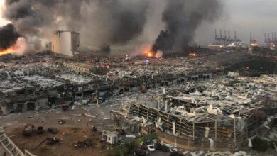 Photo of लेबनानमा भएको विस्फोटमा एक सय भन्दा बढीको मृत्यु,  चार हजार भन्दा बढी घाइते