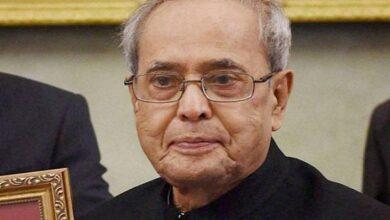 Photo of भारतका पूर्व राष्ट्रपति मुखर्जीको निधन