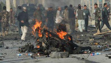 Photo of अफगानिस्तानमा बम हमला गरी दुई जनाको हत्या