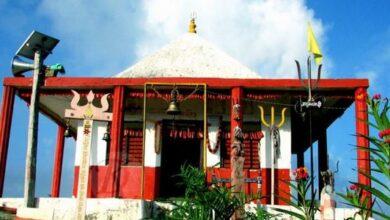 Photo of सत्यदेवीको बायाँ घुँडो पतन भई भद्राक्षीदेवी उत्पत्ति भएको धार्मिक स्थल देवीकोट