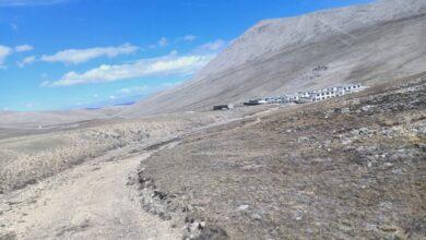 Photo of हुम्लाको नेपाल चीन सीमानामा चीनले बनाएका भवन चीनकै भूमिमा बनेको चिनिया पक्षको दाबी