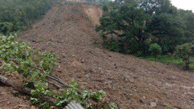 Photo of सिन्धुपाल्चोकमा फेरी भिषण पहिरोमा परेर १८ घर पुरिए : घरका सबै बेपत्ता, खोजीकार्य जारी
