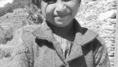 Photo of १२ वर्षीया सम्झना कामीको आठ दिनपछि दाहसंस्कार, परिवारलाई १० लाख दिने सरकारको निर्णय