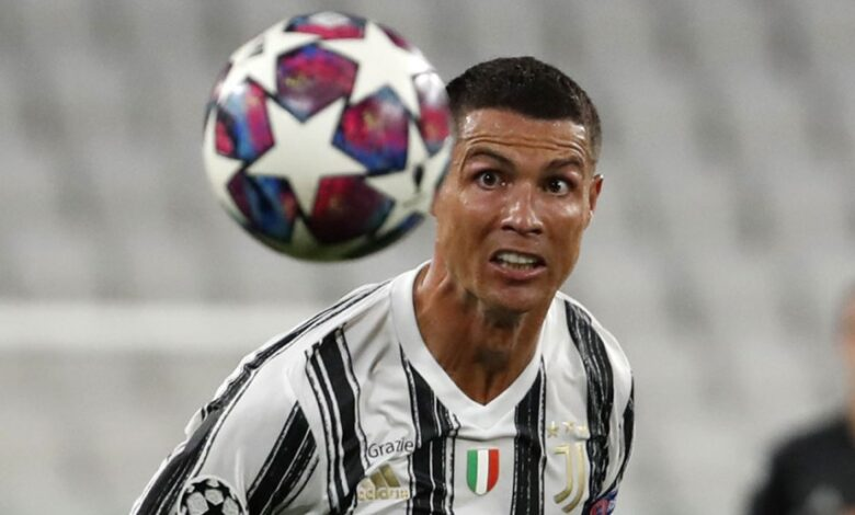 Photo of चर्चित फुटबलर क्रिटियानो रोनाल्डोलाइ कोरोना संक्रमण पुष्टि